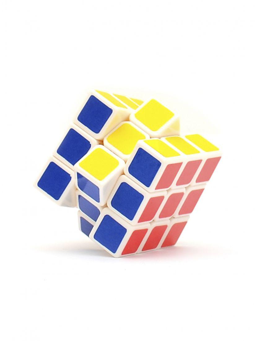 Кубик Рубика «Q - Cube piggy bank» 3x3