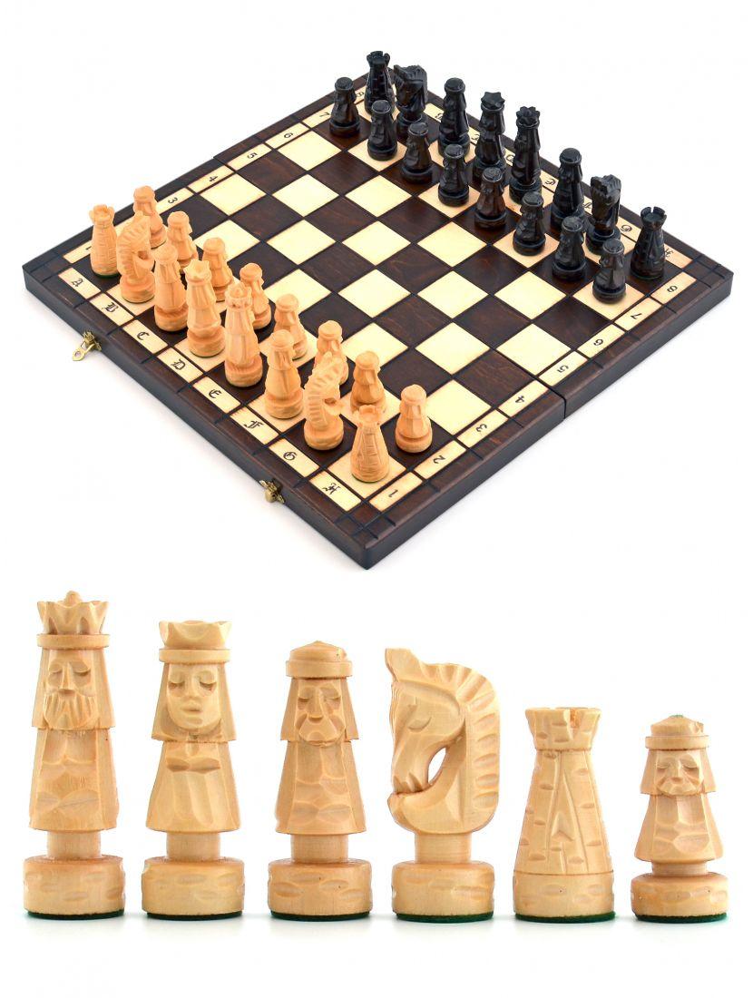 Шахматы «Гевонт»