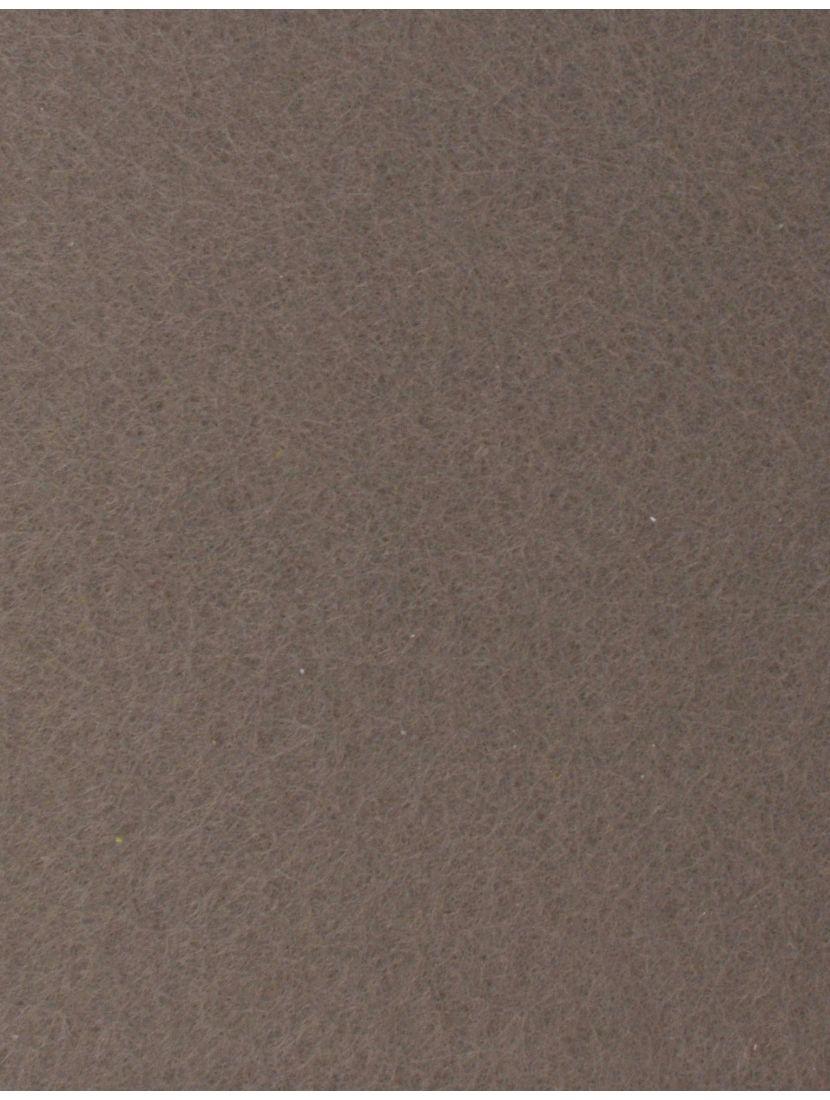 Фетр жёсткий «Сизый-1216» 1 мм, 30*20 см