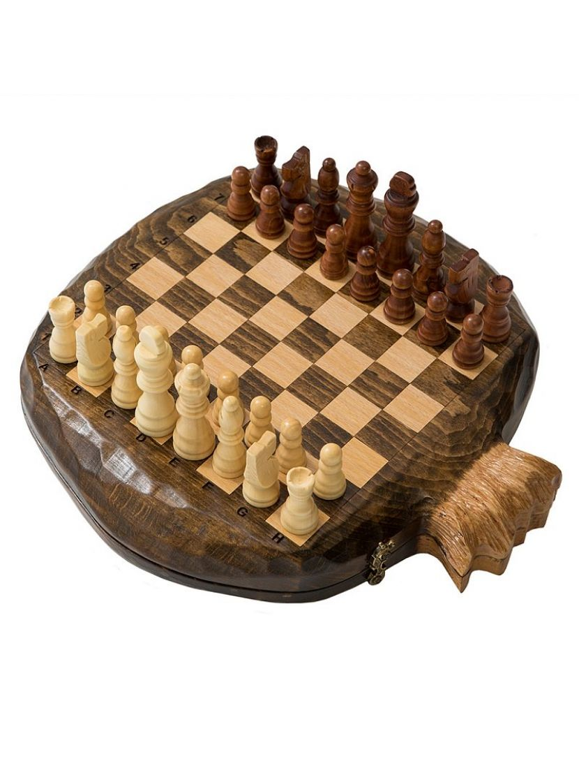 Шахматы «Гранат» мастер Артур Мирзоян