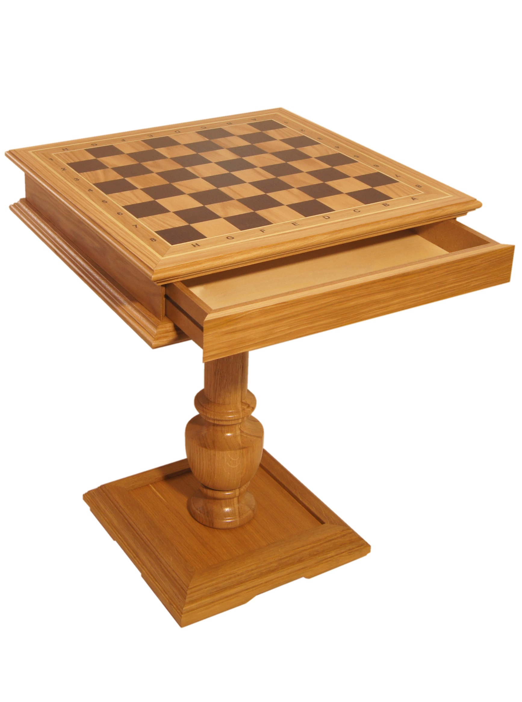 Рисунок шахматный