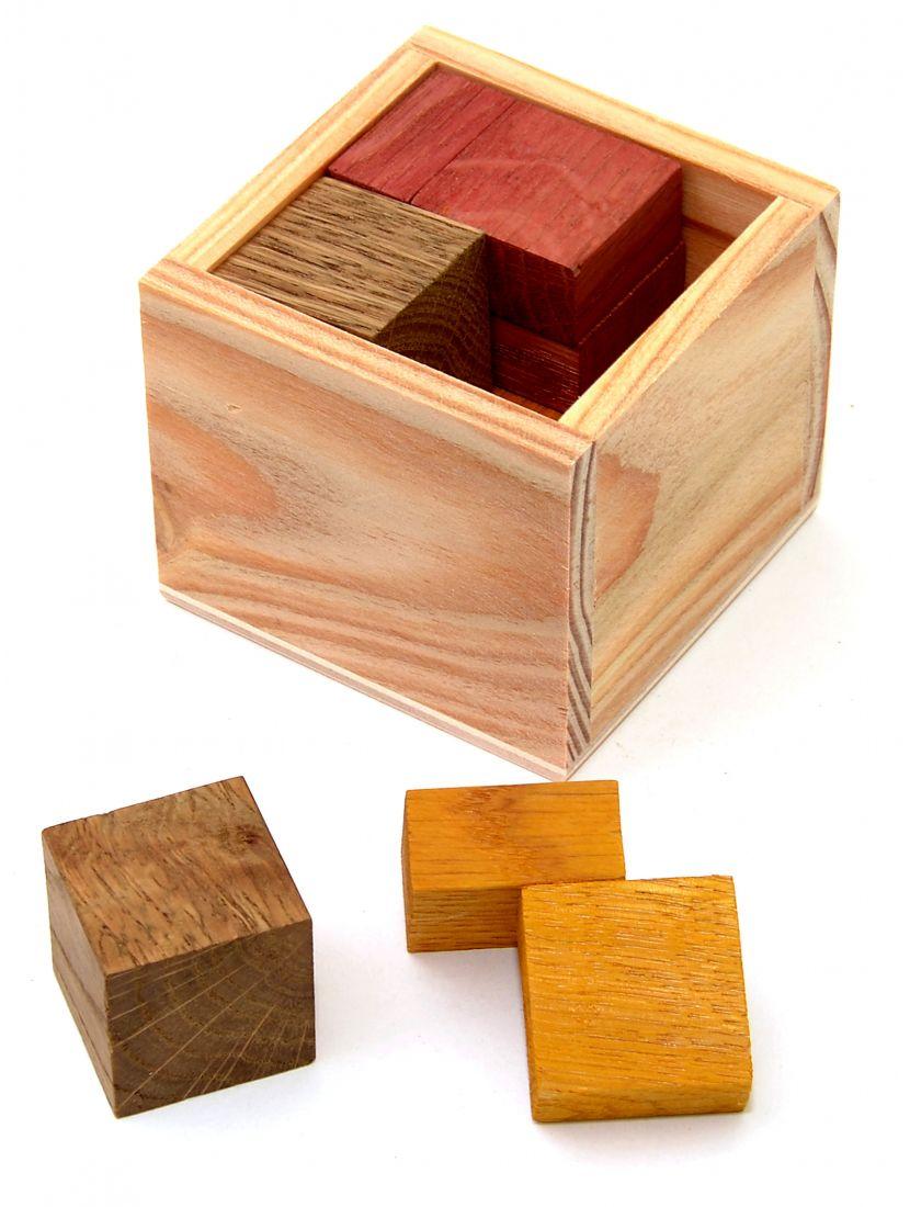 Головоломка «Гала-куб»