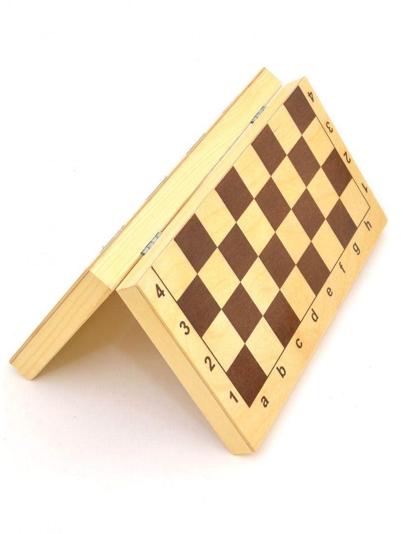Шахматная доска «Владимирская» мини