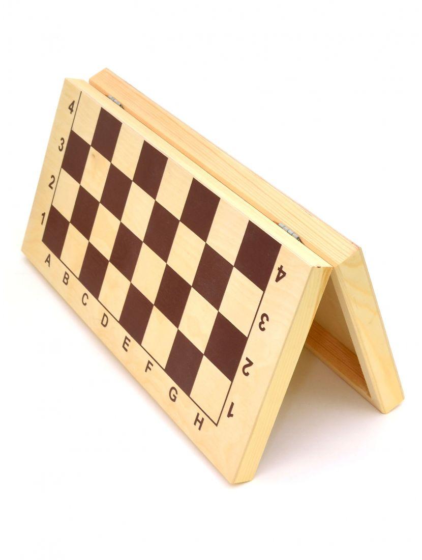 Шахматная доска «Владимирская»