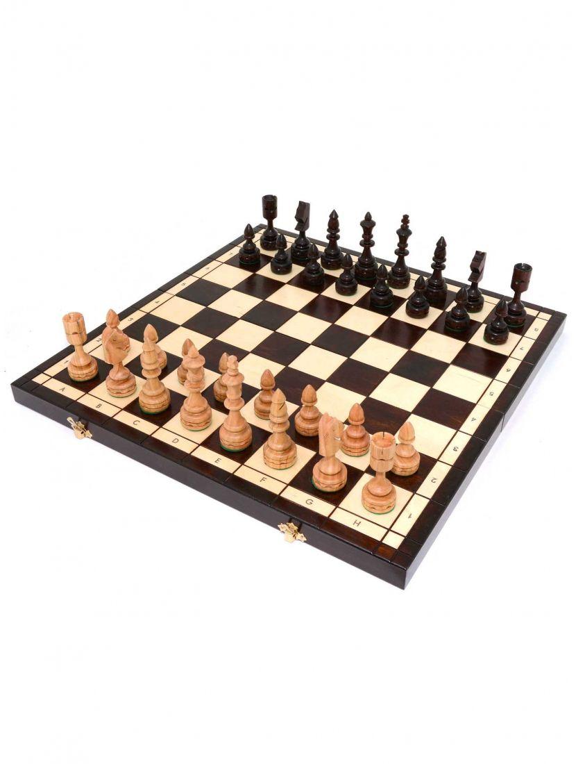 Шахматы «Свеча»