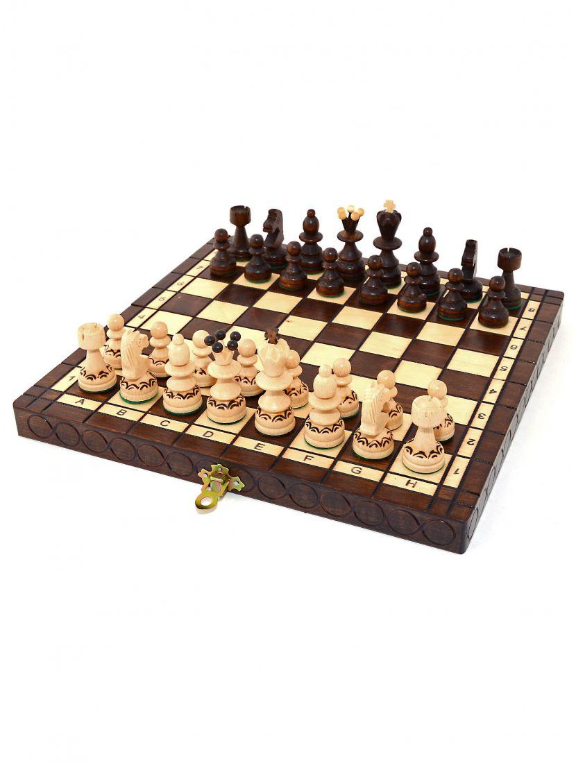 Шахматы «Изумруд-3»