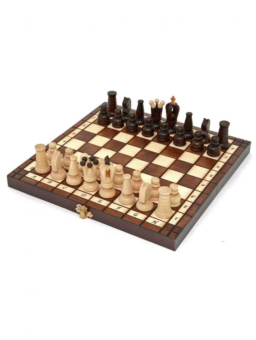 Шахматы «Royal» мини