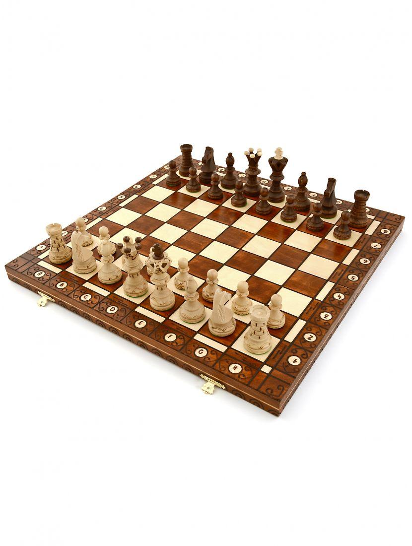 Шахматы «Амбассадор»