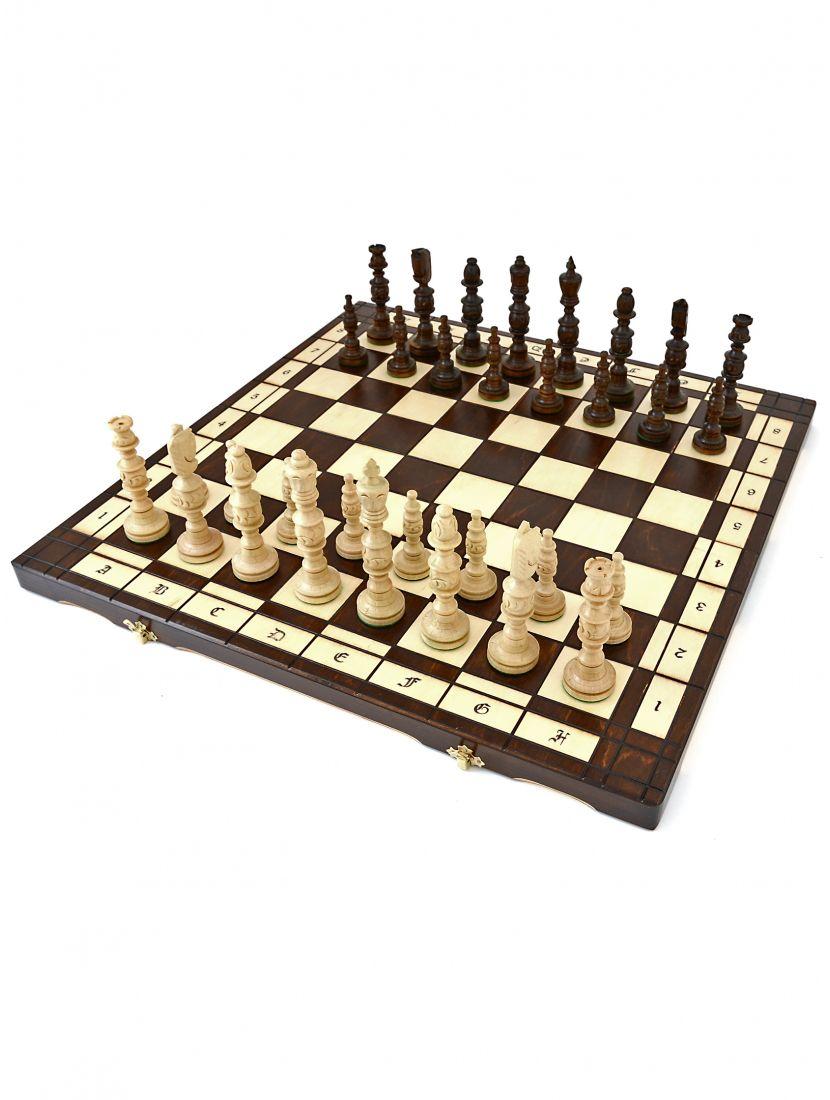 Шахматы «Галант»
