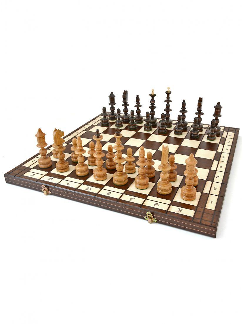 Шахматы «Старопольские»