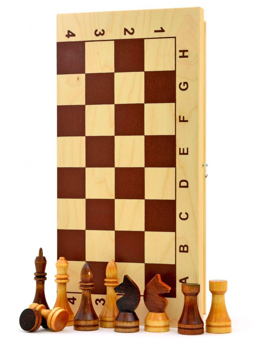 Шахматы «Владимирские»