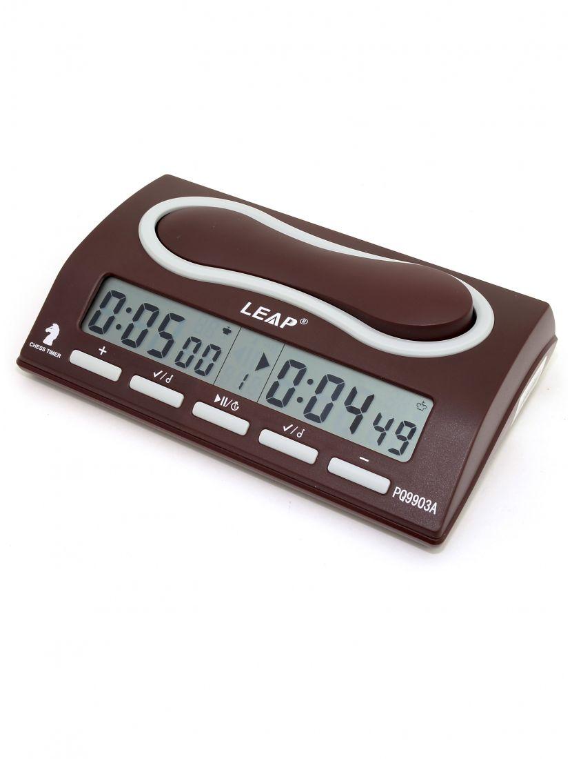 Шахматные часы электронные, модель - PQ9903A