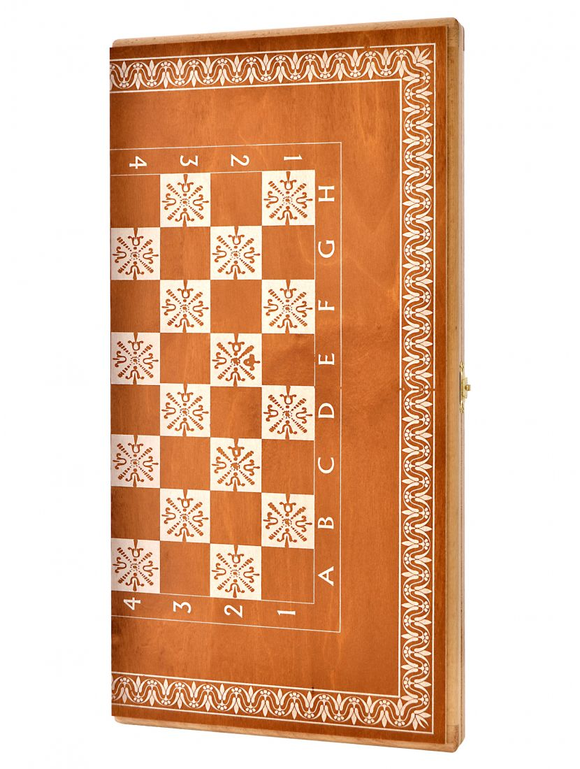 Нарды+ шахматы + шашки «Вероника» 3 в 1