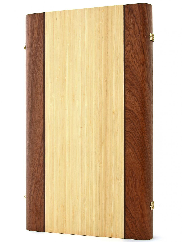 Домино из дерева 145