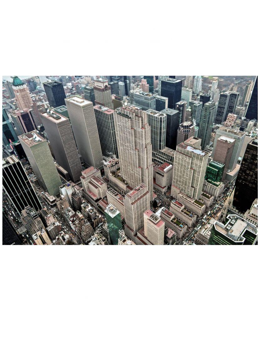 Пазл «New York» 1000 элементов