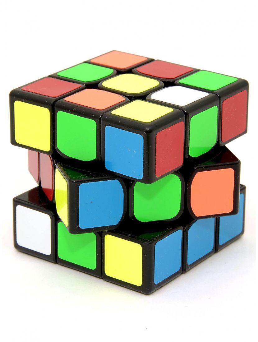 Кубик «Guanlong Plus» cube 3x3x3 YongJun
