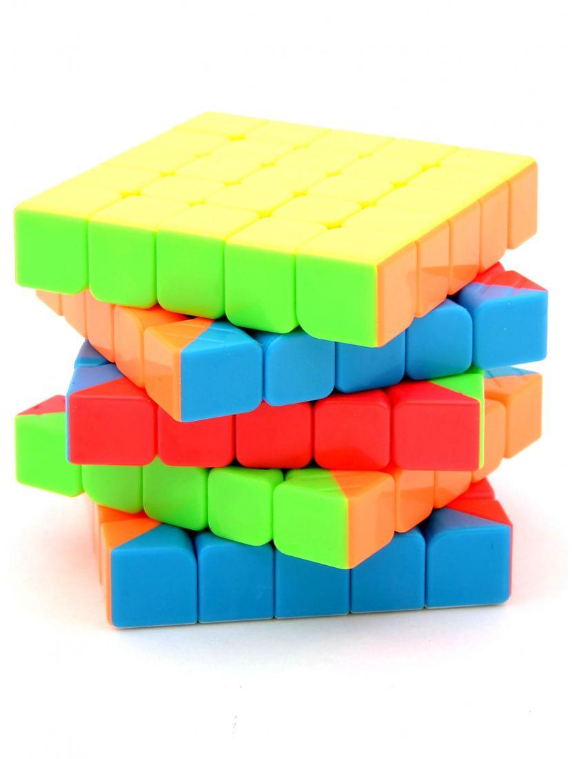 Кубик «MF5S» Cubing Classroom MoYu 5x5x5 цветной