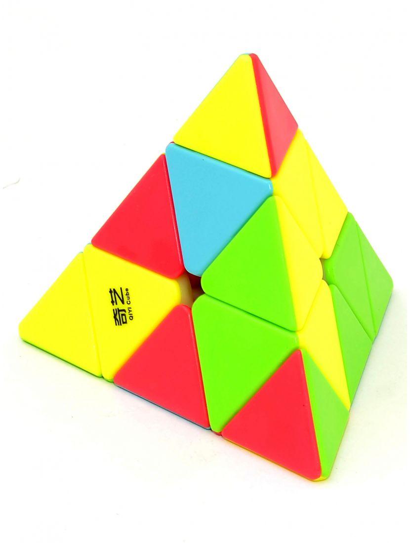 Пирамидка «Pyraminx QiMing» QiYi