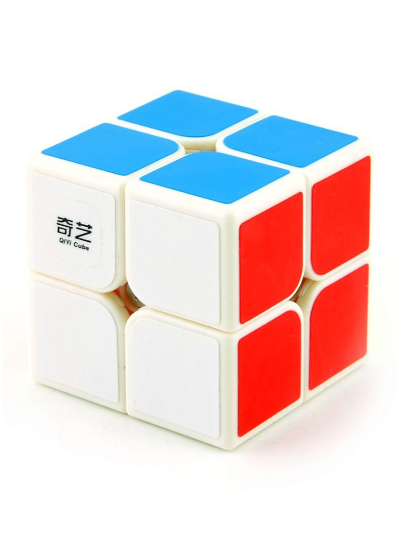 Кубик «QiDi» QiYi белый