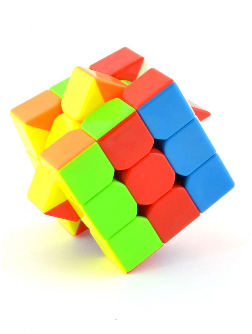 Кубик «Thunderclap» 3x3x3 цветной