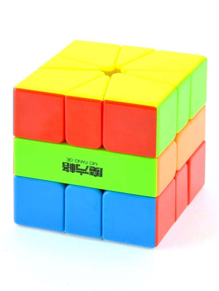 Кубик «Volt SQ-1» QiYi MoFangGe цветной