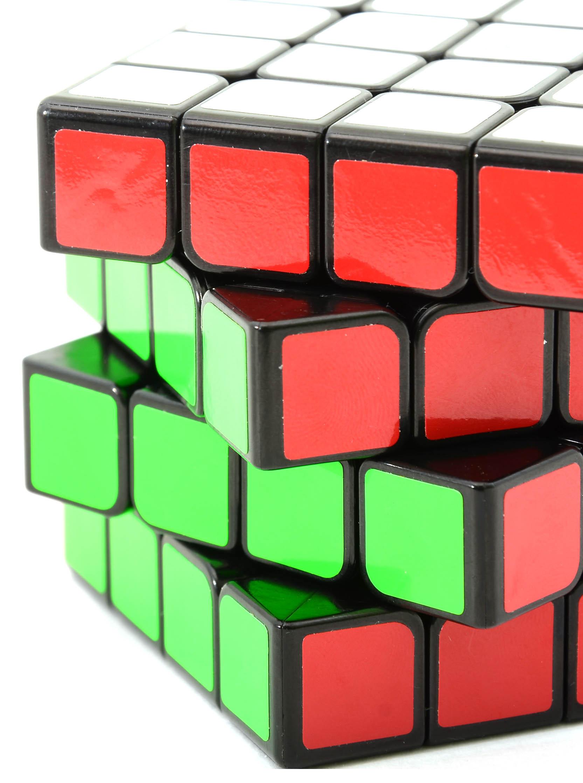 открытка кубик рубика примечательной для