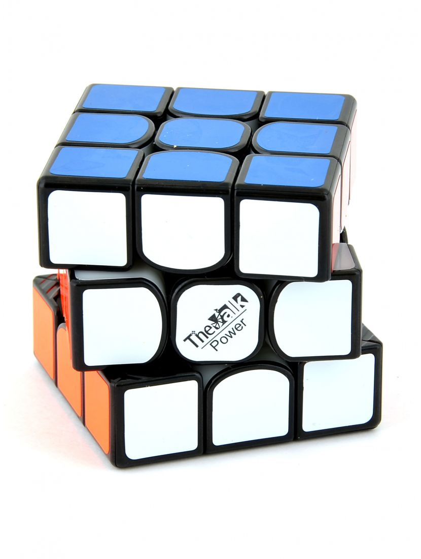 Кубик «Valk 3 Power» 3x3x3