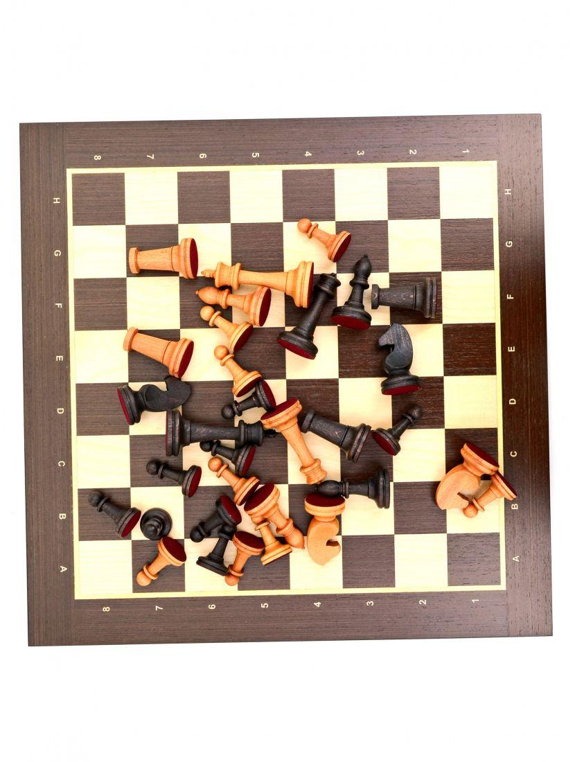 Шахматы «Турнирные» нескладные