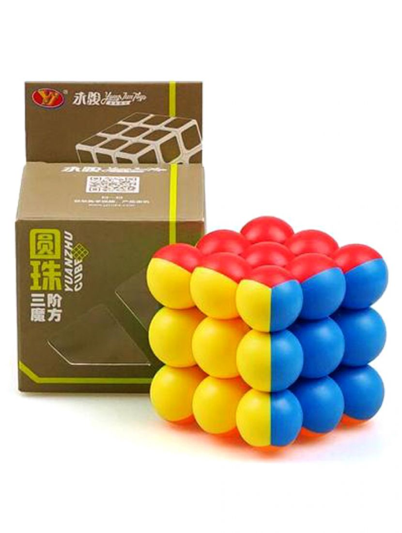 Кубик «Yuanzhu Ball Cub»