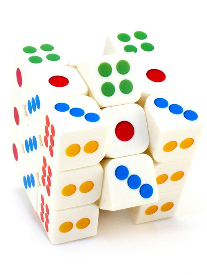Кубик «Dice cube»