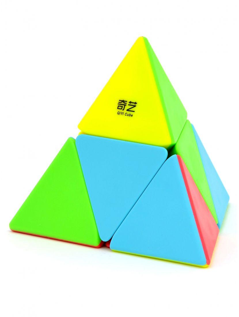 Пирамидка «Pyraminx» 2x2