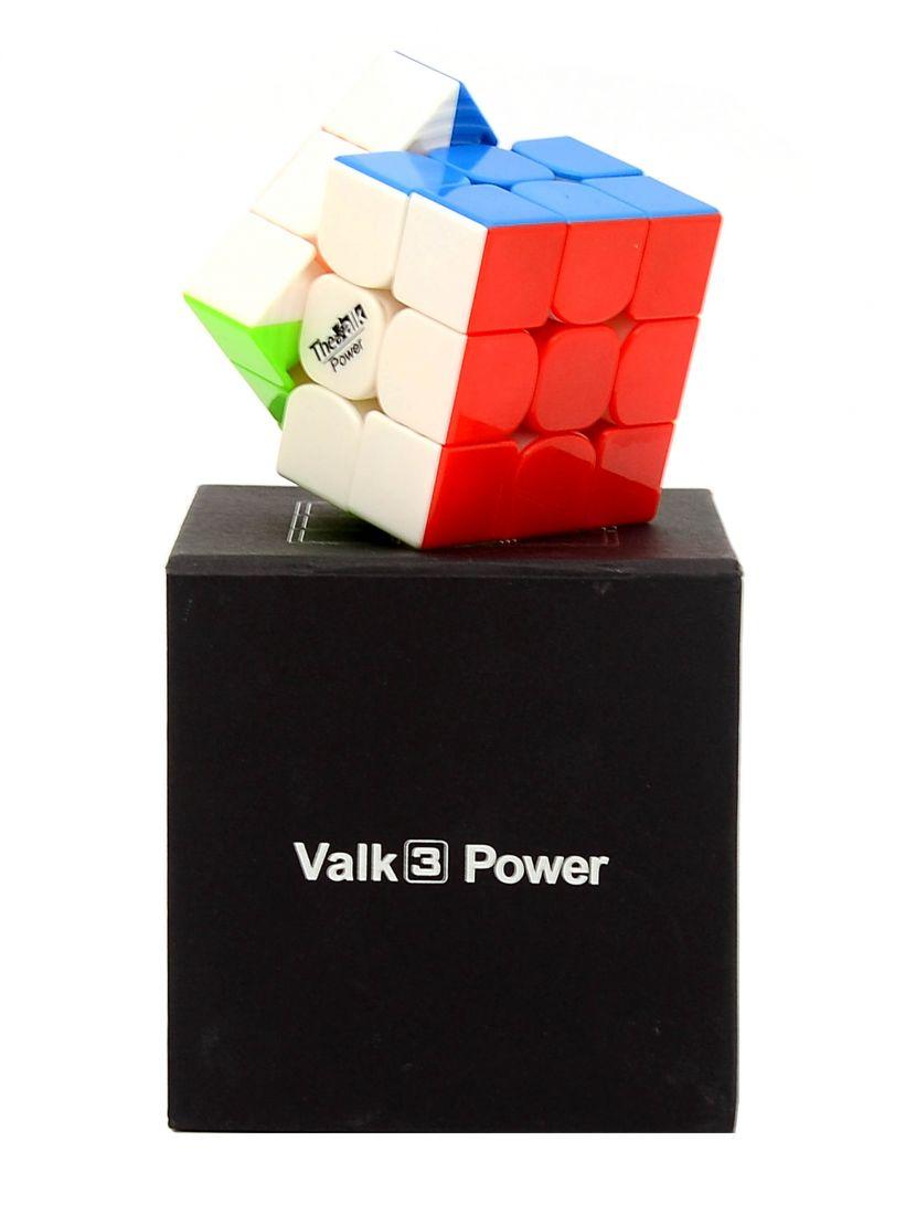 Купить кубик Рубика «Valk 3 Power» 3x3x3 - gamestil.ru