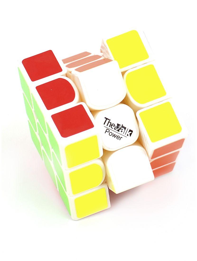 Кубик Рубика «Valk 3 Power» 3x3 со стикерами