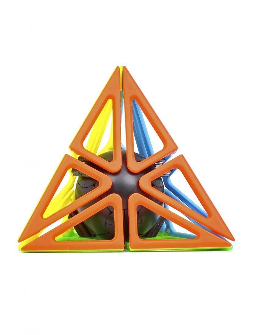 Головоломка «Framework pyraminx»