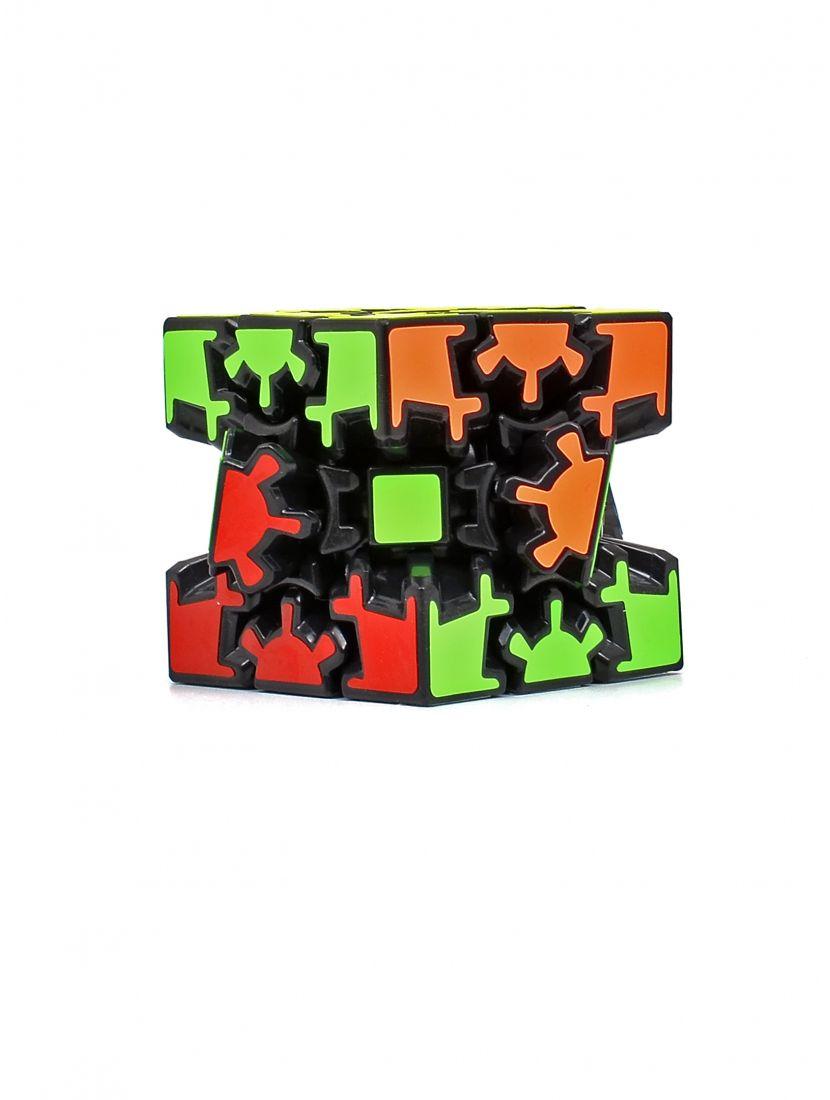 Головоломка «Fanxin Gear Cube 3x3»