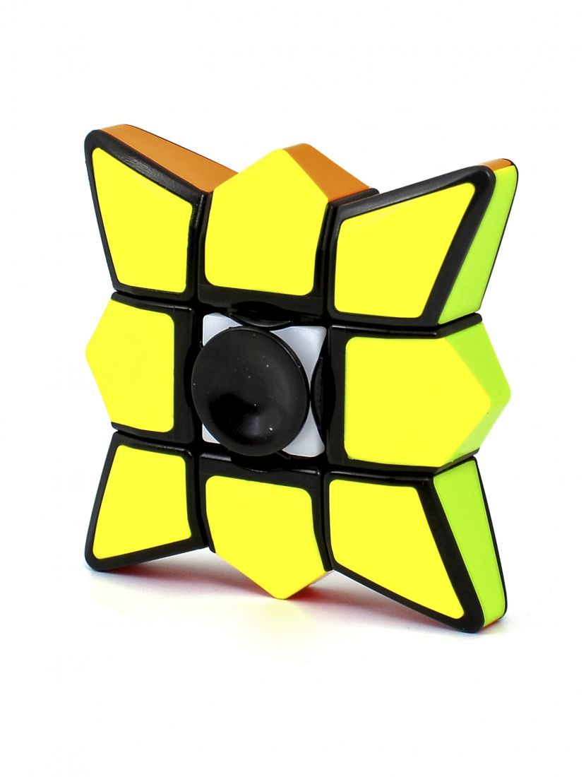 Головоломка «One order finger spinner cube»
