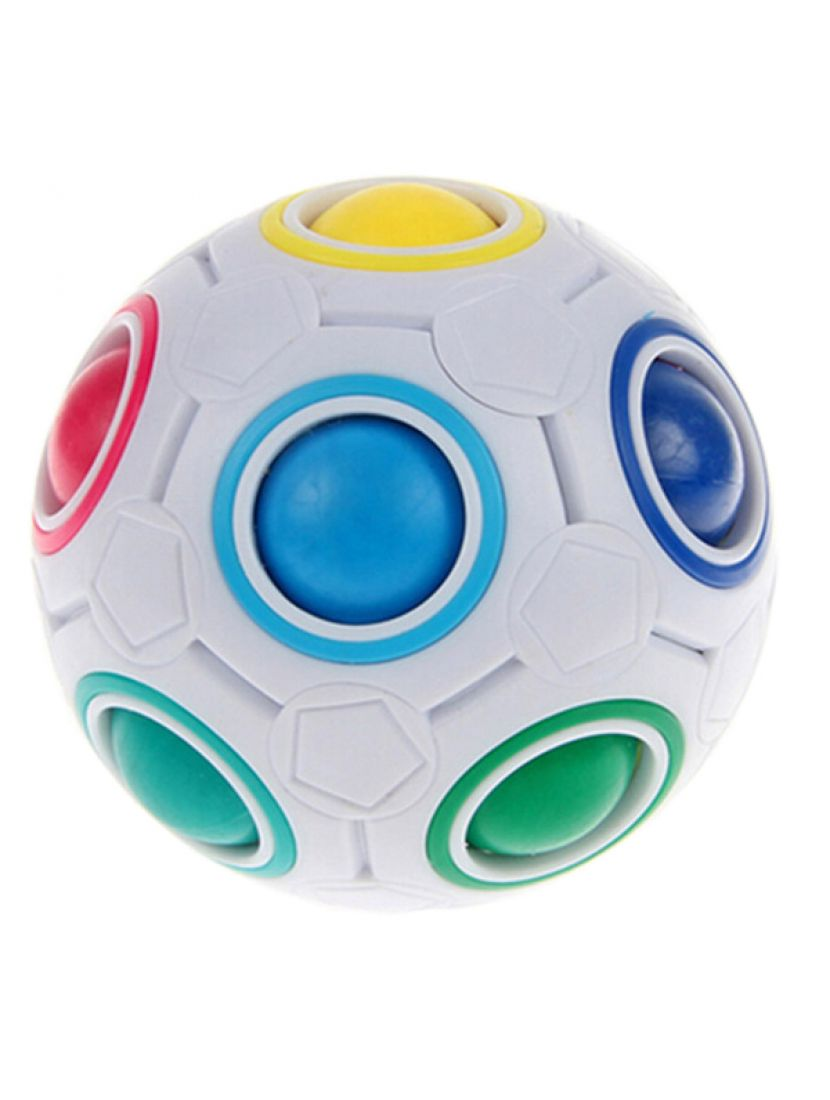 Головоломка «Magic rainbow boll»
