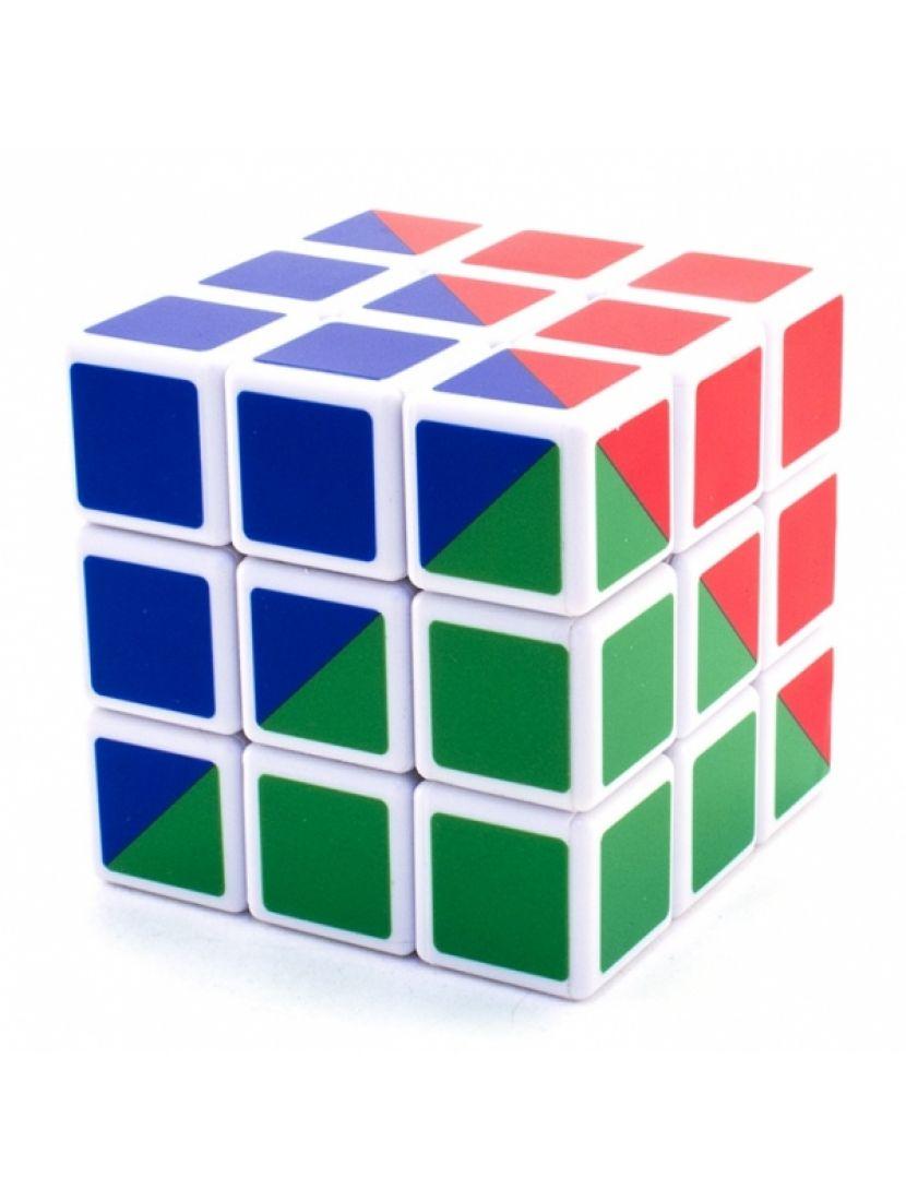 Кубик Рубика «X-Cube 3x3 Super Difficult»