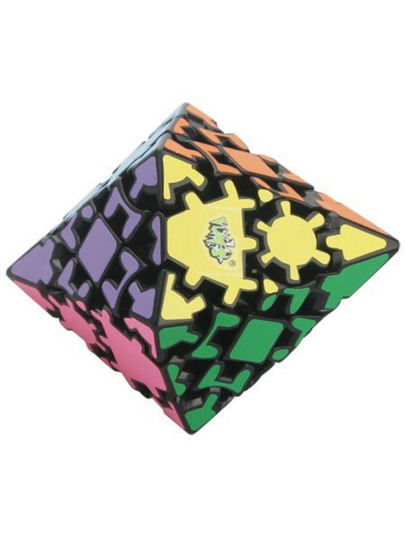 Головоломка «Gear Cone Dodecahedron» LanLan
