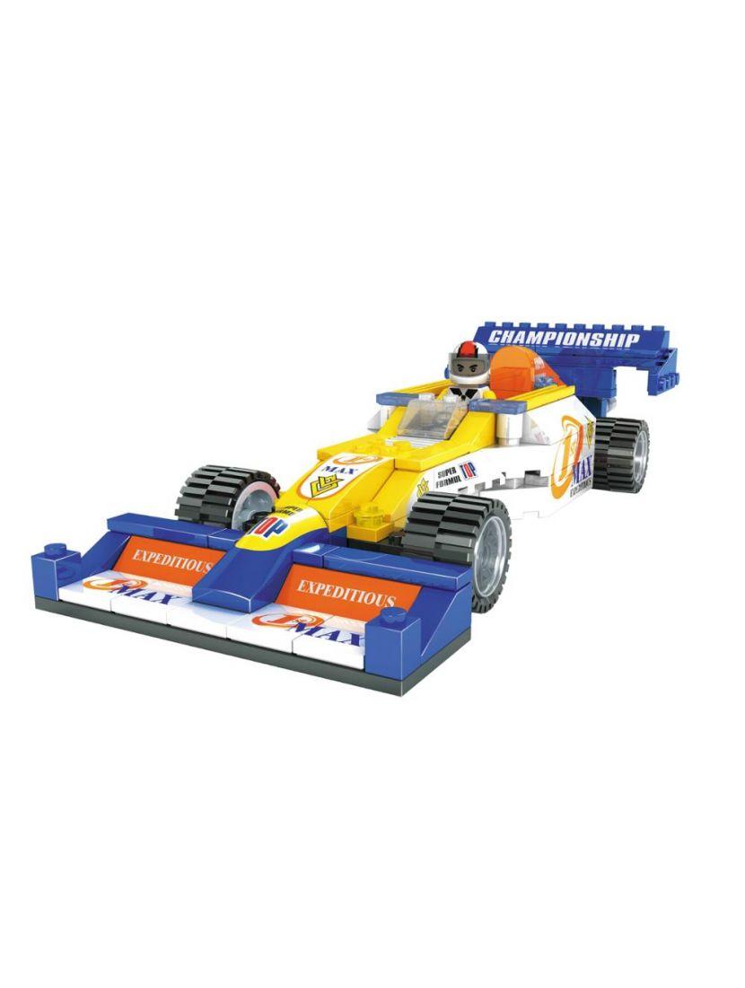 Конструктор «Автомобиль F1»