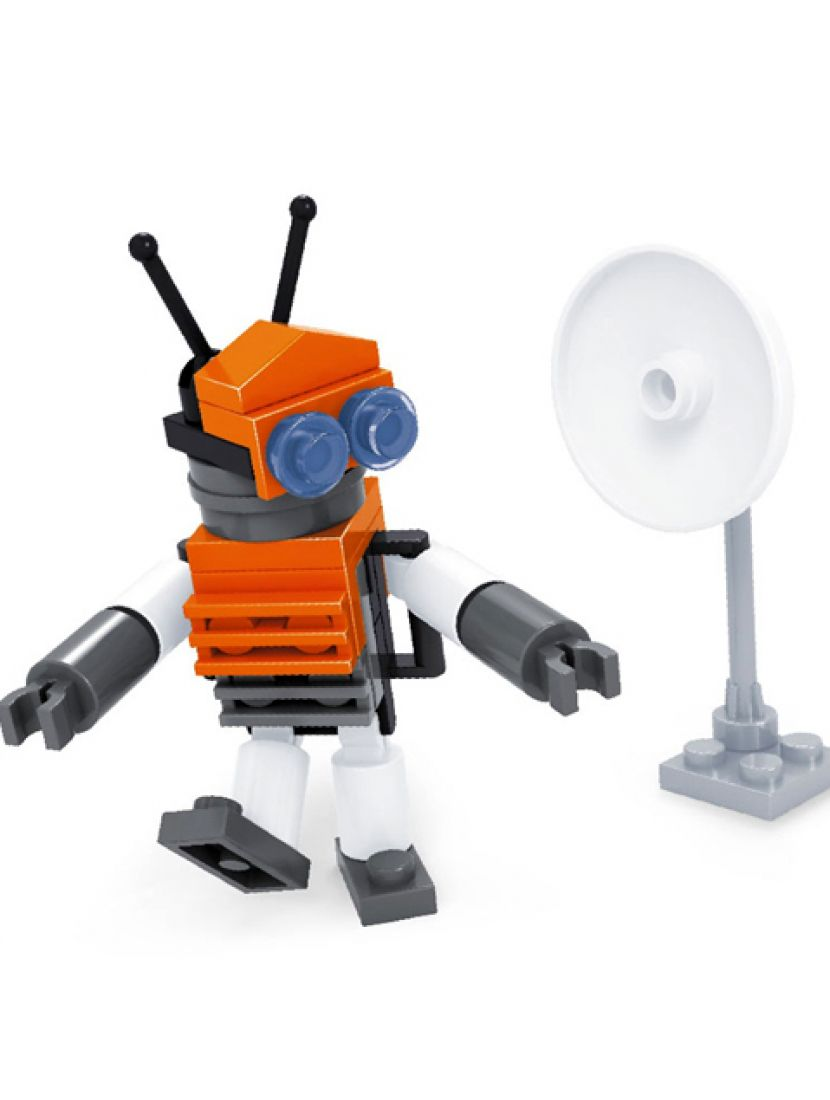 Конструктор «Робот» 25160