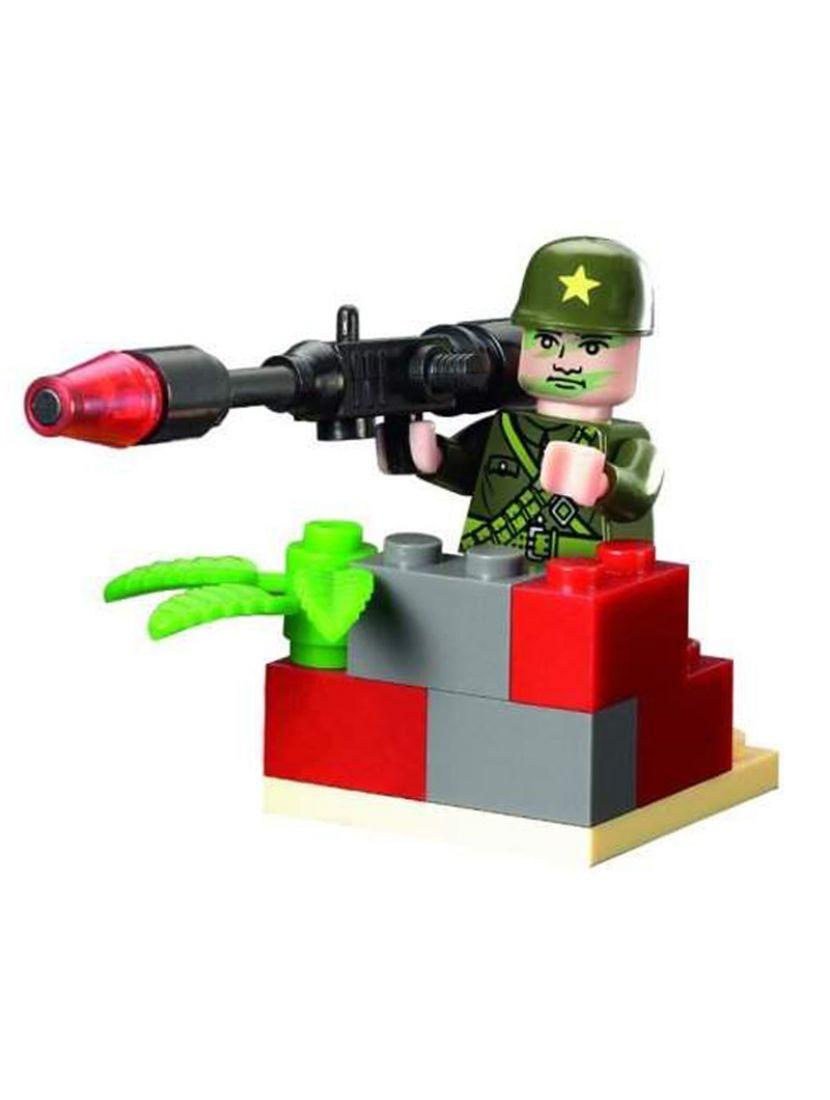 Конструктор «Артиллерист»