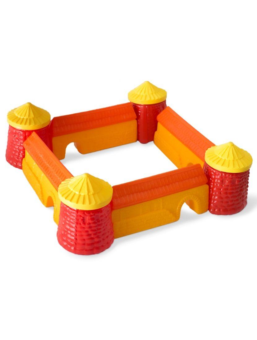 Конструктор «Крепость в рюкзаке»