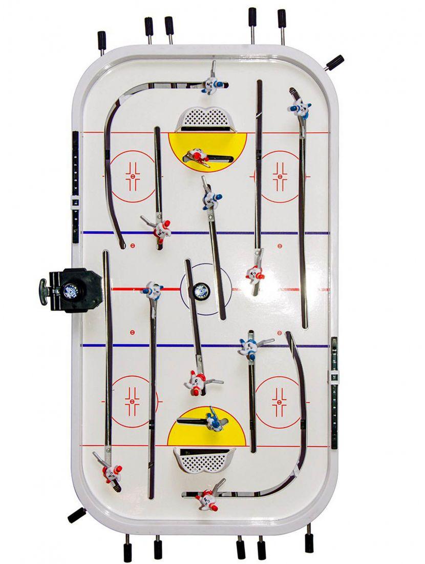 Настольный хоккей «Юниор мини»