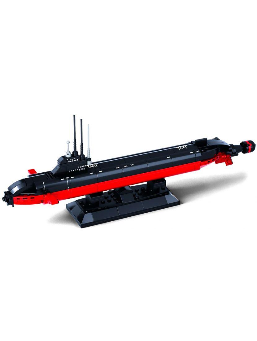 Конструктор «Атомная подводная лодка»