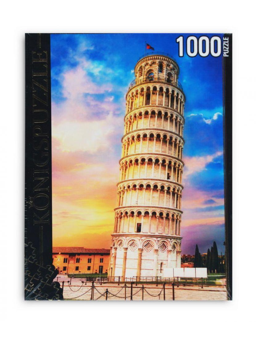 Пазл «Пизанская башня, Италия» 1000 элементов