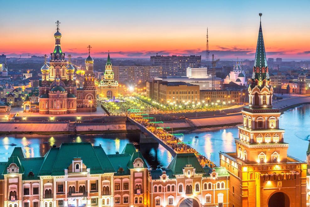 пазлы россия картинки камера
