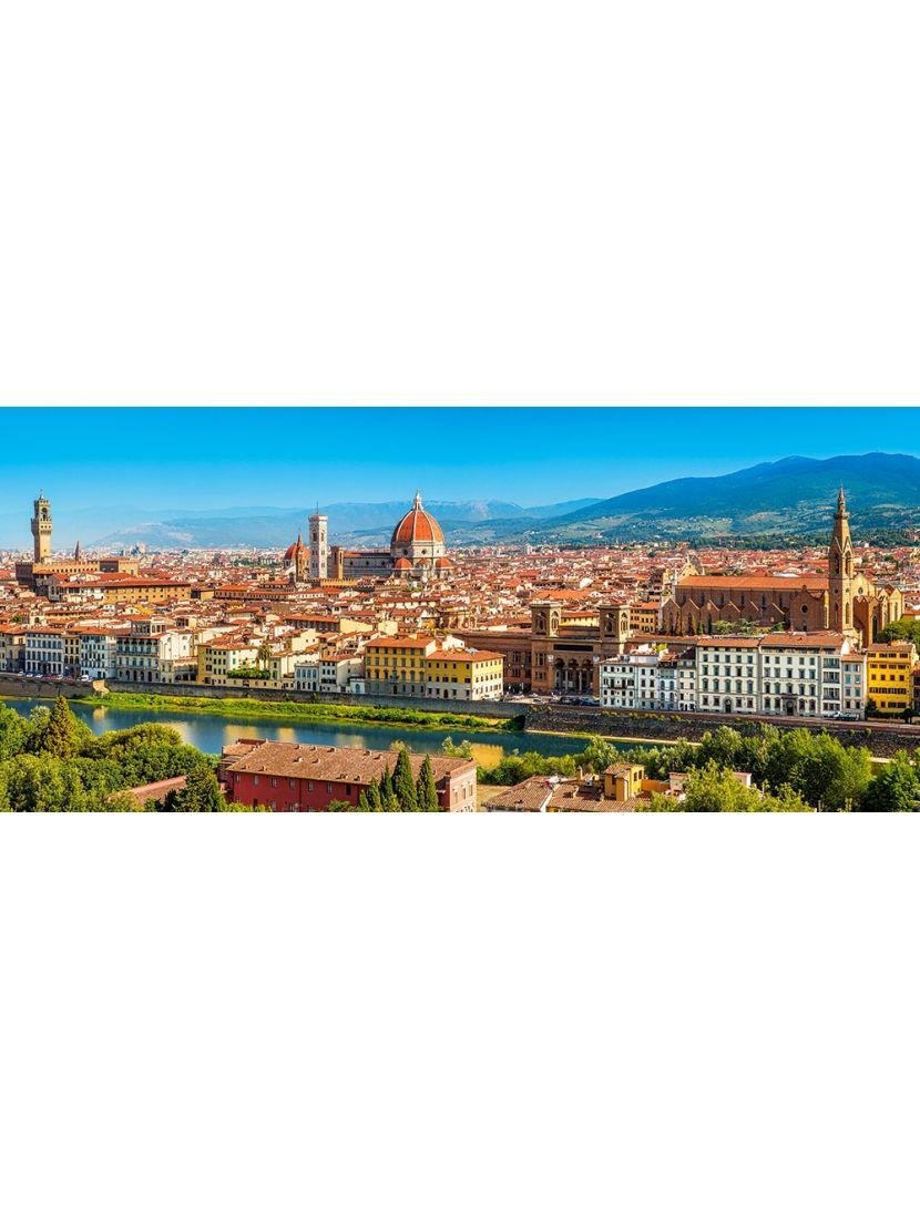 Пазл «Панорама Флоренции» 600 элементов