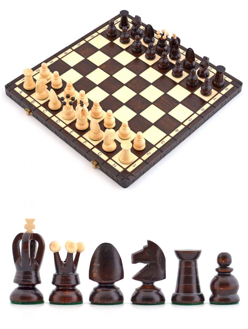 Шахматы «Королевские»
