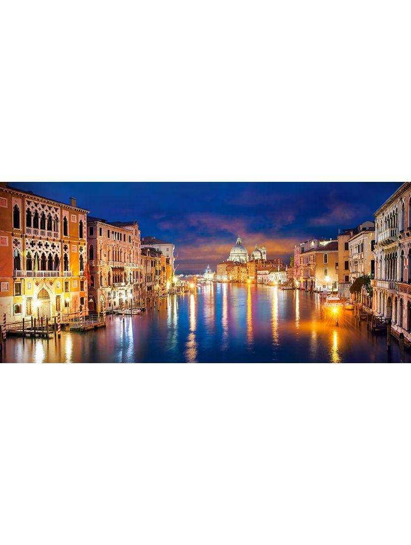 Пазл «Большой канал, Венеция» 600 элементов